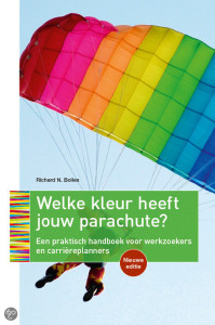 parachute-boekentip